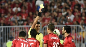 Ahly, Esperance title showdown as African image tarnished