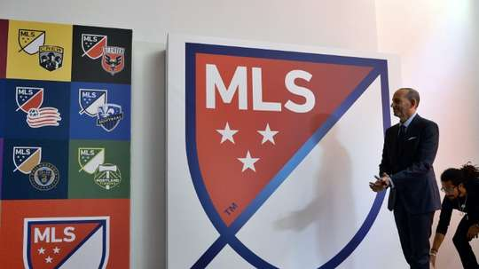MLS delays debuts of three expansion teams over virus