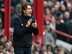 Brentford's value-driven approach fires Premier League push. AFP