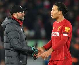 Il Liverpool rimanda l'acquisto di White. AFP