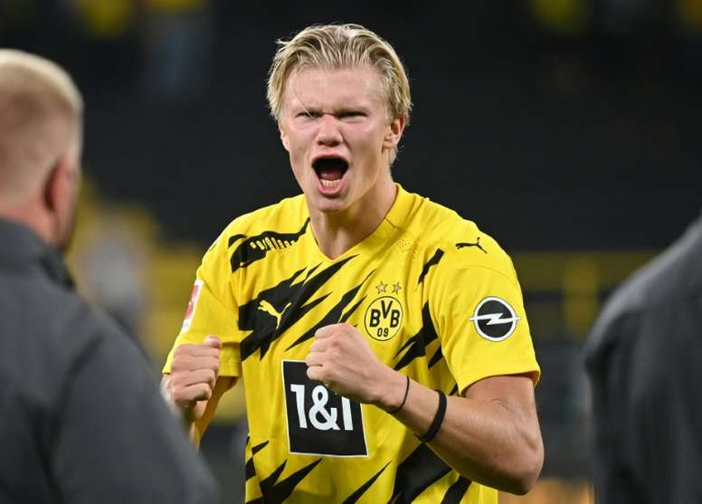 Haaland S 6 Out Of 6 With Norway That Not Even Kane Neymar Messi Or Ronaldo Achieved Besoccer