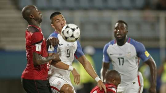 Football: US knocked out of World Cup after Trinidad defeat