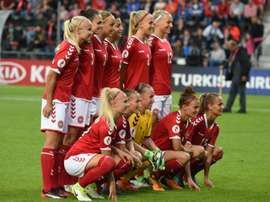 Denmark eye football fairytale against Germany. AFP