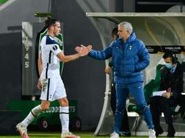 Gareth Bale has been slammed for his performances. AFP