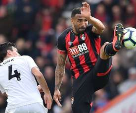 England striker Wilson signs for Newcastle