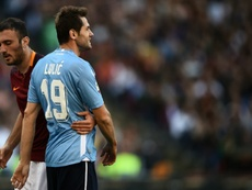 Senad Lulic is set to be sidelined until the New Year after suffering a hand injury that, say reports, could lead to the amputation of a finger