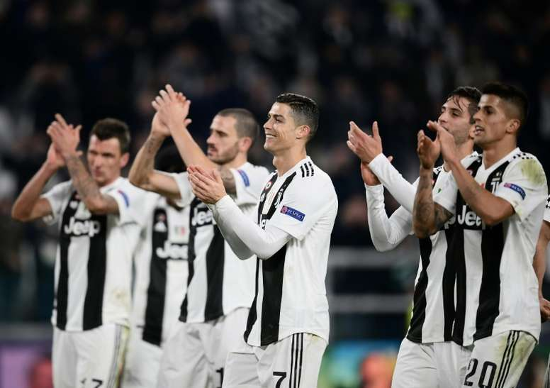 Ecco i probabili trasferimenti della Juventus. AFP