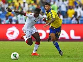 Burkina Faso es la que menos tiene que perder en el duelo. AFP