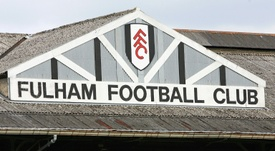 Fulham's Riverside Stand will undergoe work. AFP