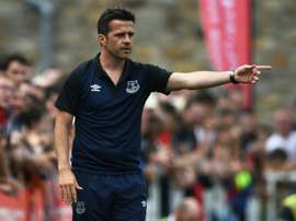 Silva's side continued their unbeaten start to the season. AFP