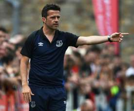 Marco Silva has confessed his frustration at his injury list. AFP