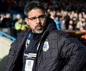 Wagner's Huddersfield to redevelop training ground. AFP