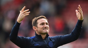 Lampard joins calls to abandon Champions League reforms