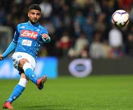 Togliere Insigne dal Napoli costerà 120 milioni. Goal