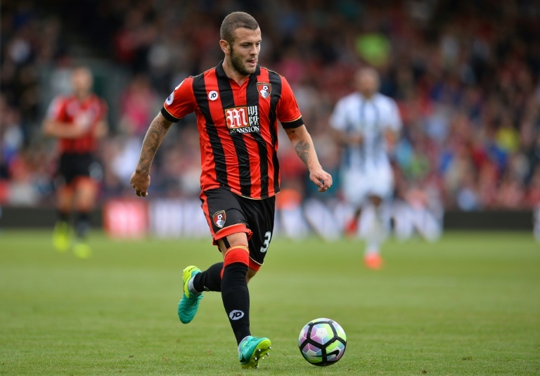 Jack Wilshere transfer: Ex-Arsenal midfielder signs deal with Bournemouth