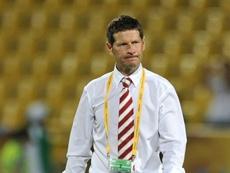 New Zealand women revolt over coach's tactics. AFP
