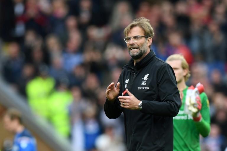 Liverpool, el último en ganarle una final al Real Madrid — Champions League