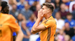 VAR denies Wolves victory in bore draw at Leicester. AFP