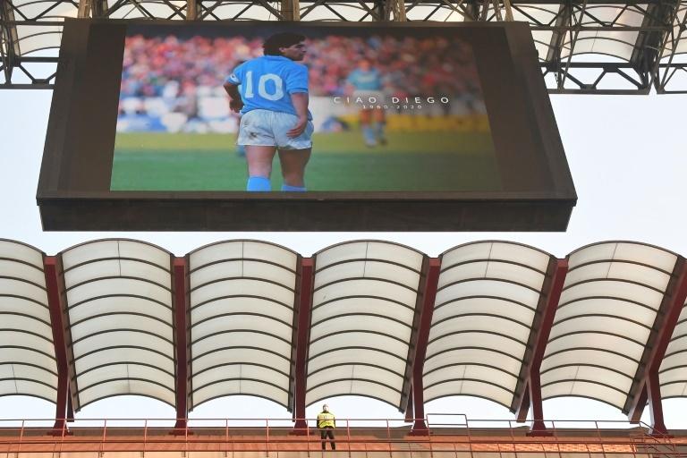 Une joueuse a refusé de rendre hommage à Maradona — Espagne