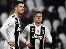 Ronaldo on target as Juventus cruise before Atletico showdown.