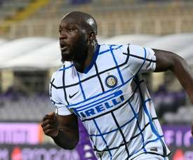 Le formazioni ufficiali di Inter-Juventus. AFP