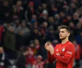Possibile scambio tra Bayern e City. AFP