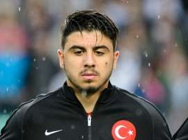 Another two suitors for Ozan Tufan. AFP