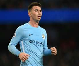Laporte's excellent club form is not enough to see him earn an international opportunity. EFE