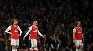 Arsenal to offer Xhaka counselling after fan feud: reports