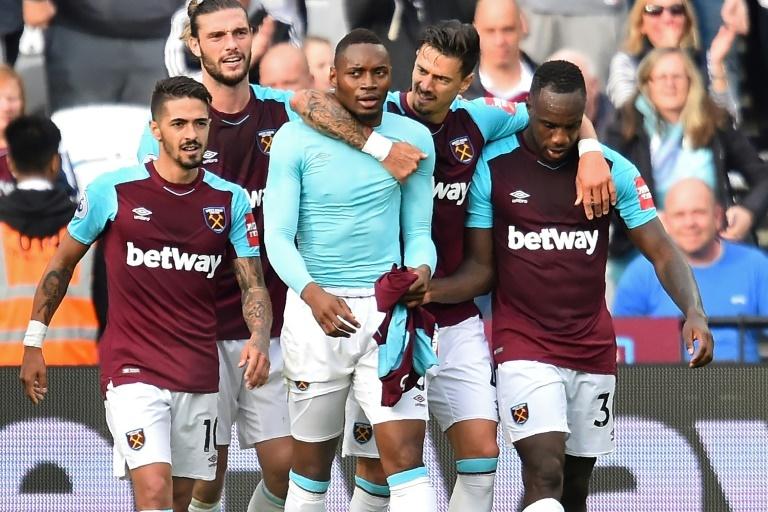 West Ham suspendió a su encargado de fichajes por alegaciones de racismo
