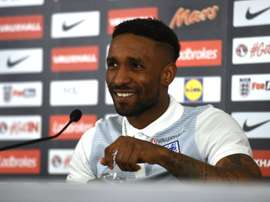Defoe  was a member of the England squads that went to the 2010 World Cup and Euro 2012. AFP