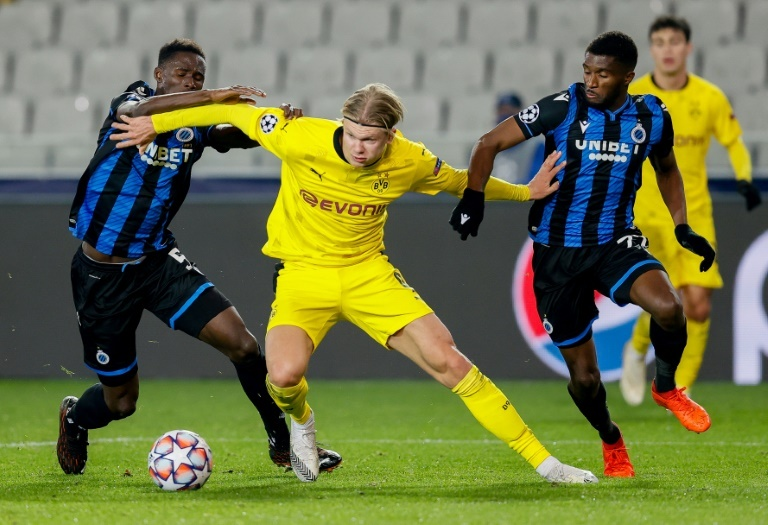 The Latest News From Club Brugge Squad Results Table