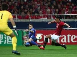 Saudi giants Al Hilal clinch record-equalling Asian title. AFP