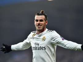 Gareth Bale is fit for his next international fixture. AFP