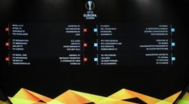 Man Utd, Arsenal carry English hopes in Europa League