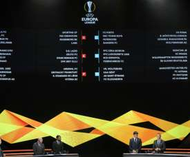 Man Utd, Arsenal carry English hopes in Europa League