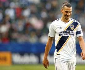 A former United player calls for Ibrahimovic's return. EFE