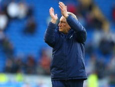 Middlesbrough turn to Warnock in relegation fight. AFP
