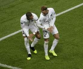 Dybala incorona i due. Goal