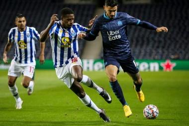 Aston Villa have signed Marseille midfielder Morgan Sanson. AFP