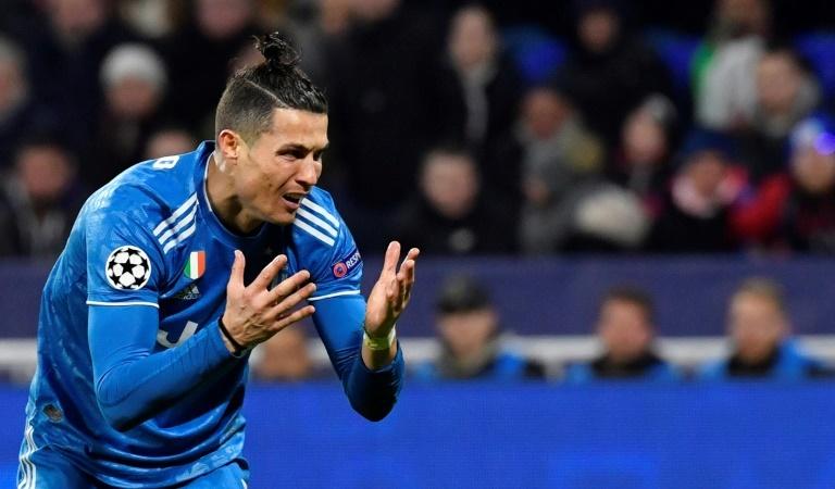 Juve chief says Atalanta shouldn't be in Champions League