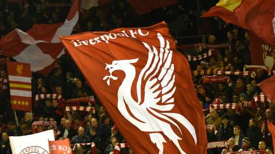 Liverool have been criticised. AFP