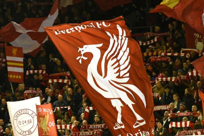 Liverpool will have to wait and see if they are to be the champions. AFP