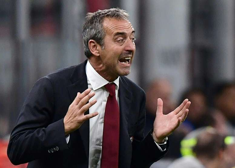 Italian Giampaolo Appointed Torino Coach Besoccer