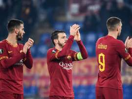 AS Roma stunned by success of missing children's campaign. Goal