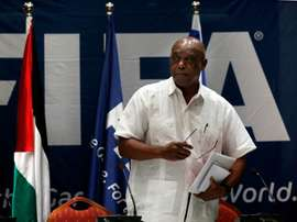 Apartheid-era political prisoner and business tycoon Tokyo Sexwale hopes to succeed disgraced Sepp Blatter and become president of scandal-ridden FIFA after February 26 elections in Zurich