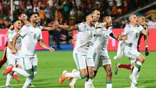 The AFCON's expectations were high after breakout performances by some of the players involved. AFP