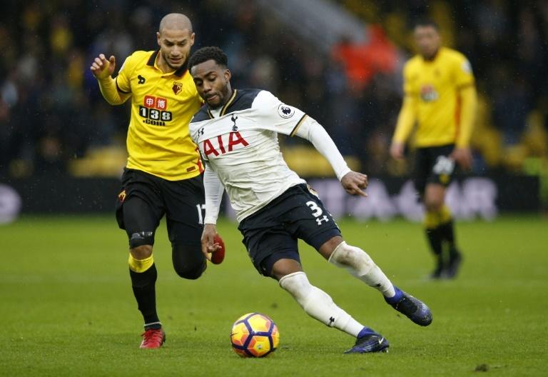 P.League - Tottenham se rapproche du podium