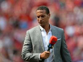 Ferdinand en est persuadé. AFP