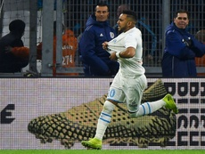 Payet fires Marseille to fiery derby win after fans attack Lyon bus. AFP